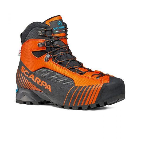 Scarpa Ribelle Lite HD scarpone uomo maschile alpinismo