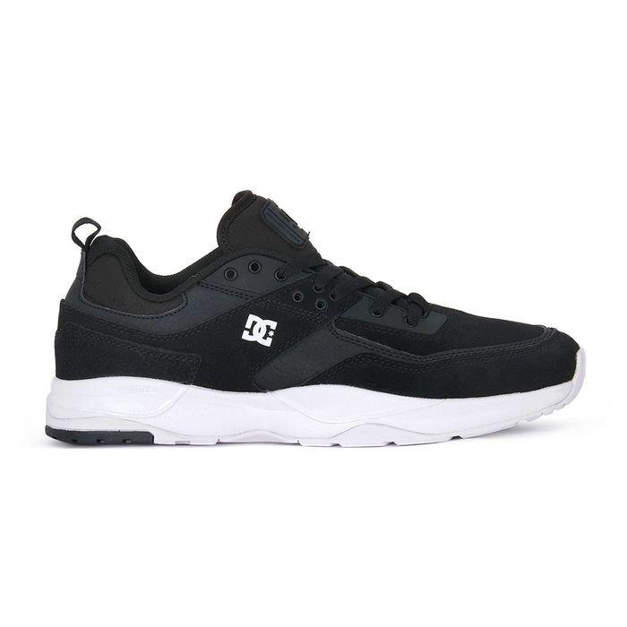 DC Shoes E. Tribeka Bklack/white/black