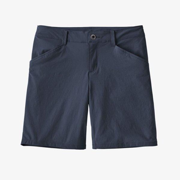 "Patagonia Women's Quandary Shorts - 7"" pantalone corto donna ragazza trekking"