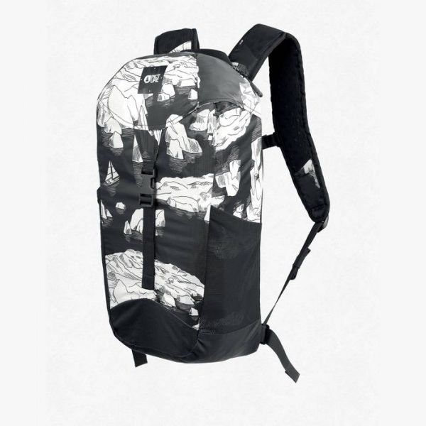 Picture Organic Clothing Helio 18L Backpack zaino trekking tempo libero