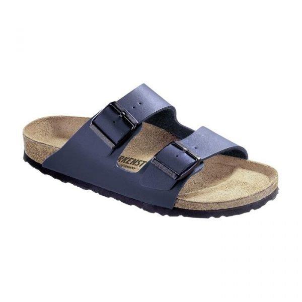 Birkenstock Sandalo Arizona blue sandalo donna uomo doppio cinghietto