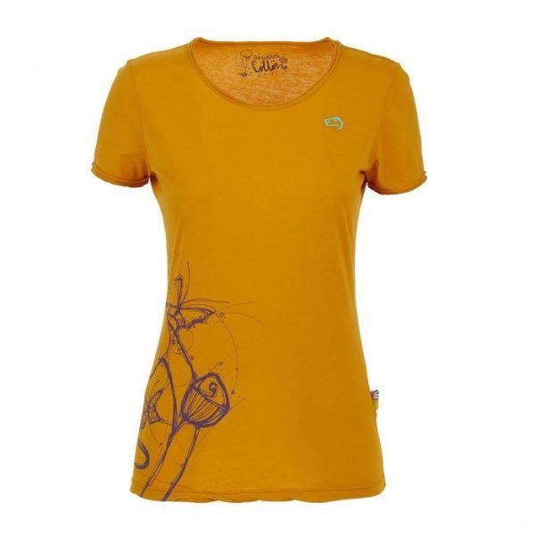 E9 clothing t-shirt Reve maglietta donna