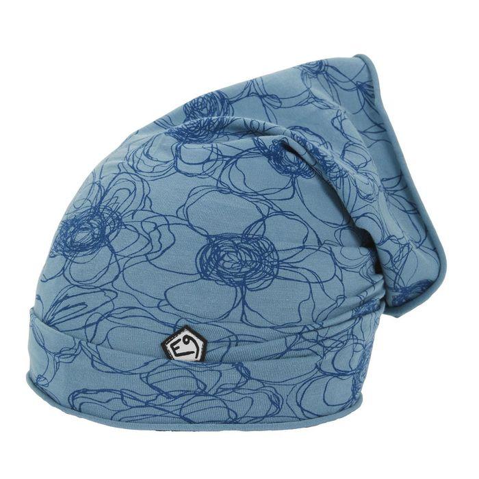 E9 fascia Baba azzurra