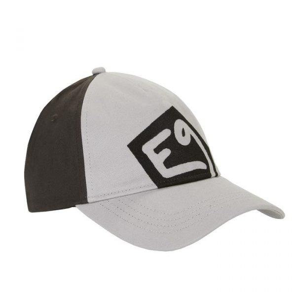 E9 enove cappellino Jim berreto