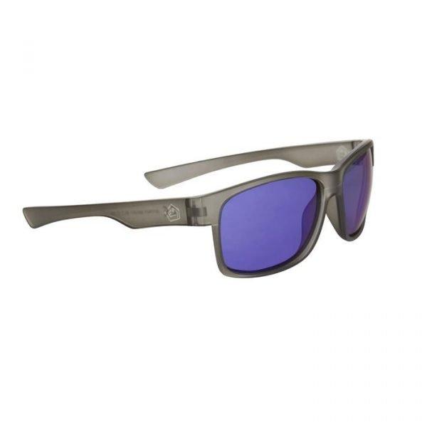 E9 Enove occhiali da sole Paul neri