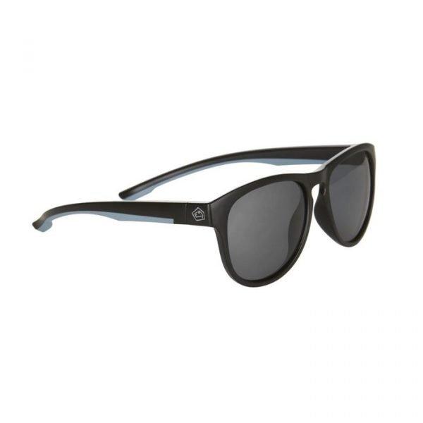 E9 Enove occhiali da sole Vincent nero