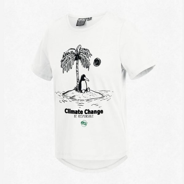 Picture Organic Alone W Tee donna maglietta