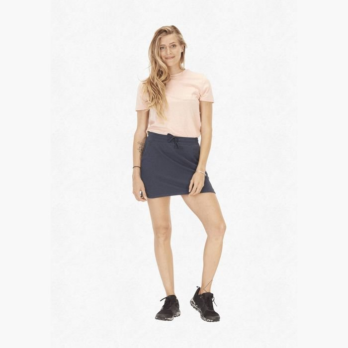Picture organic clothing Kity skirt