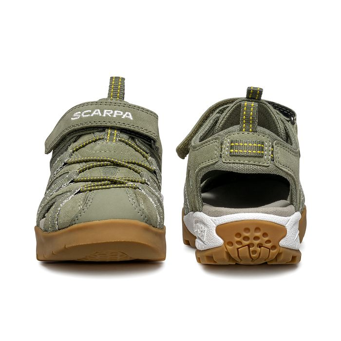 Scarpa Mojito sandal Kid sandalo bambino ragazzino