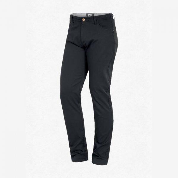 Picture Organic Clothing Feodor Pant pantalone ragazzo nero