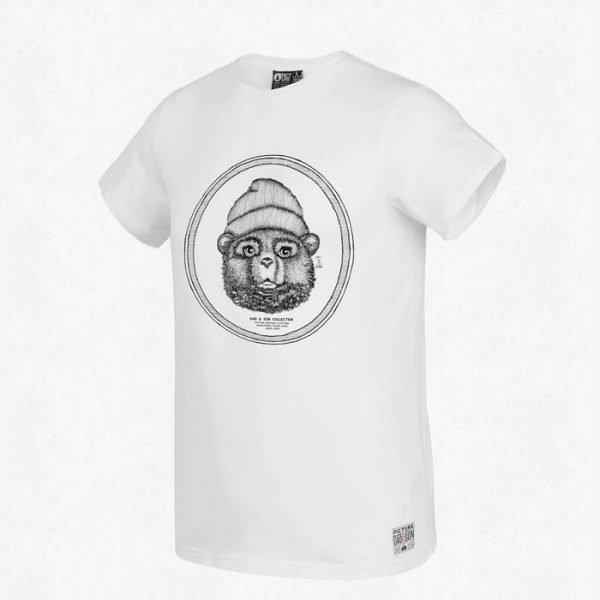 Picture Organic Clothing Pelty D&S Tee
