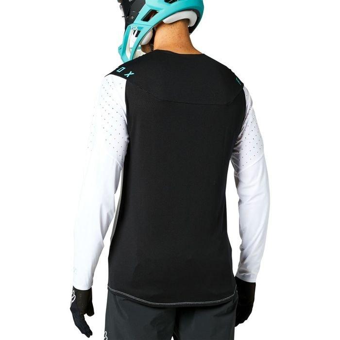 Fox t-shirt manica lunga flexair delta
