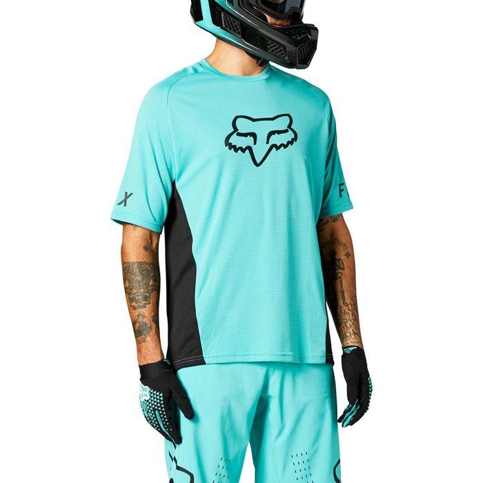 Fox maglia bici da uomo Defend SS