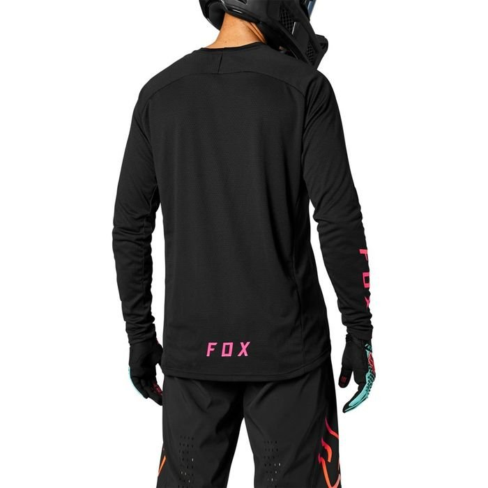 Fox maglia maniche lunghe Defend Ls down hill