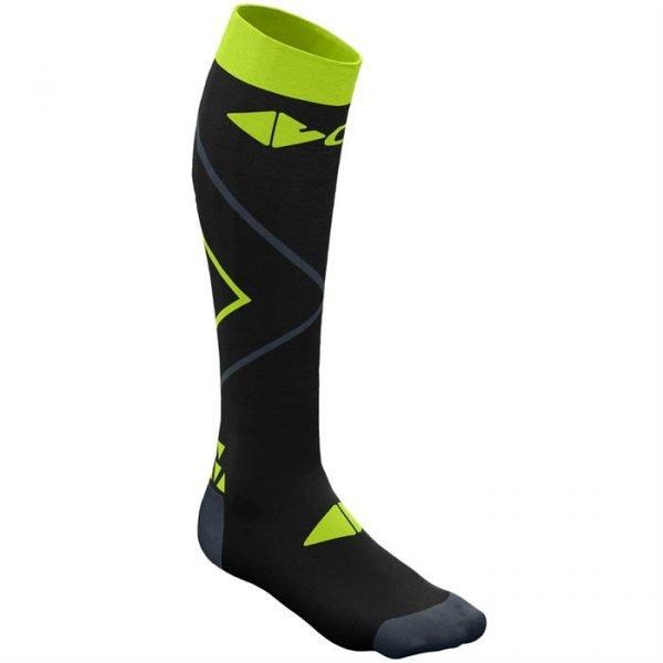 Crazy Idea Crazy Energy Socks calza da trekking sci alpinismo