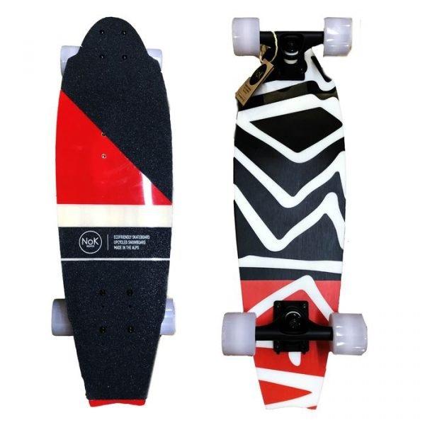 Nok Board Fish cruiser n°416 skateboard
