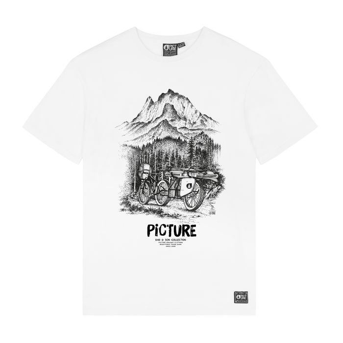 Picture Organic Clothing D&S Bike Tee