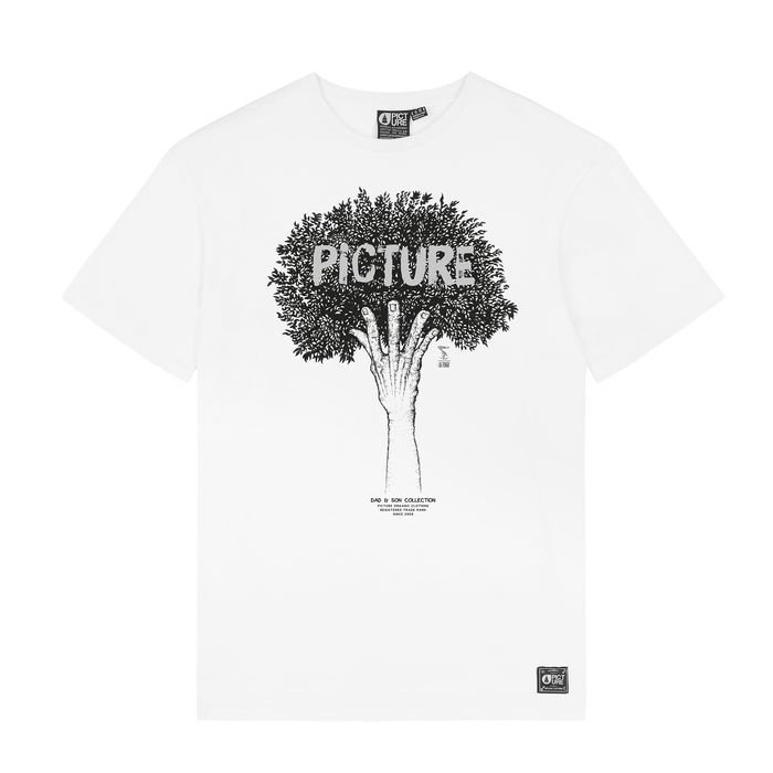 Picture Organic Clothing D&S Tree Tee