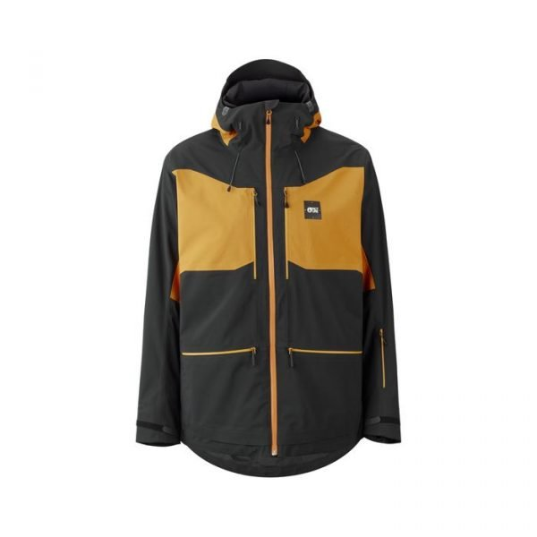 Picture Organic Clothing Naikoon Jkt giacca sci snowboard uomo