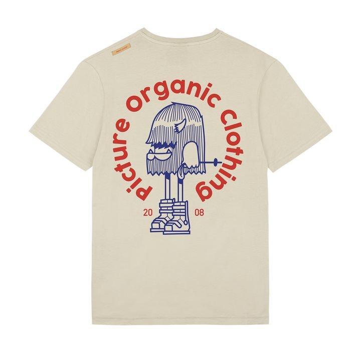 Picture Organic Clothing Yeski Bp Tee
