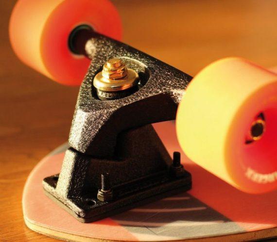 Nok Board eco-friendly Skateboard