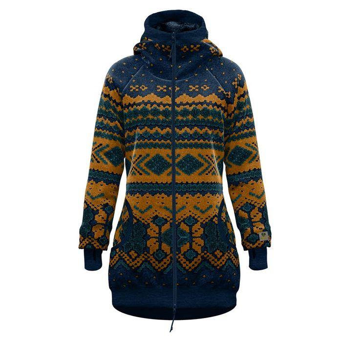 Crazy Idea Coat Siurana Woman capotto donna ragazza