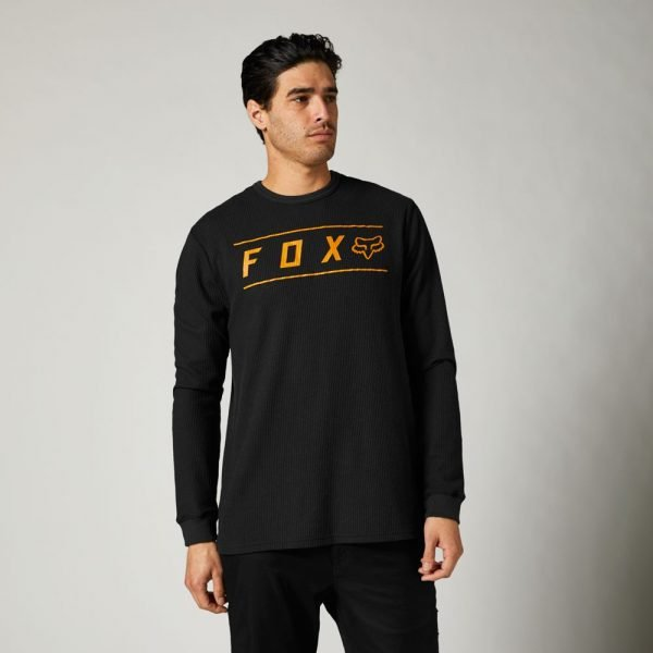 Fox maglia manica lunga termica Pinnacle Ls Thermal