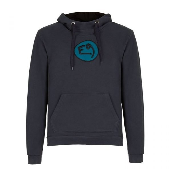 E9 Felpa uomo Bubble hoodie hoody men