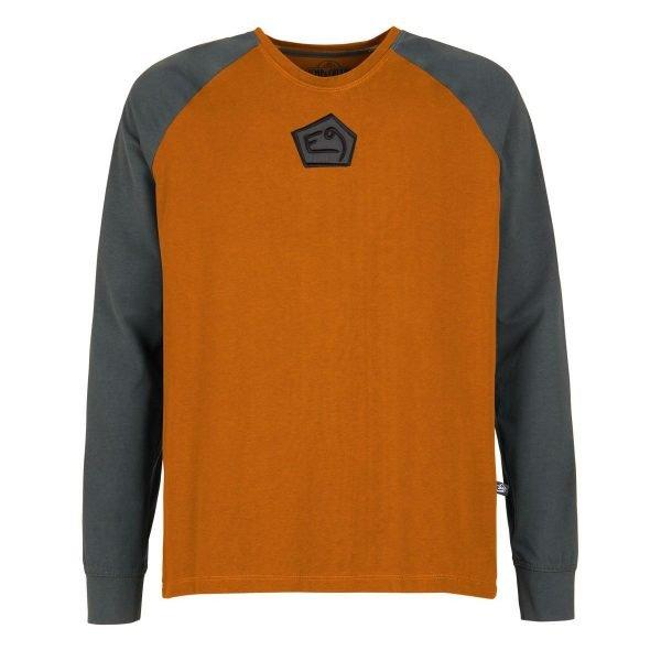 Enove E9 maglietta manica lunga uomo Nino2.1 arrampicata climbing