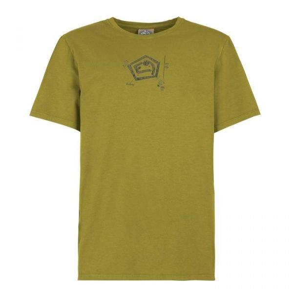 Enove E9 t-shirt uomo Project maglietta arrampicata ragazzo
